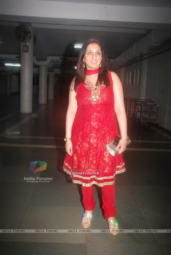 Munisha Khatwani at Musical Concert organized by actor Gautam Chaturvedi