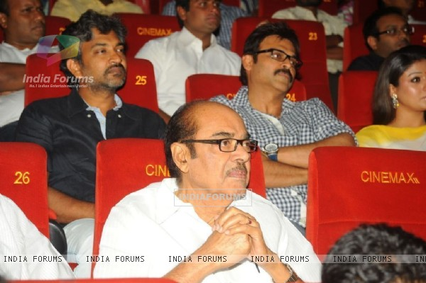 Krishnam Vande Jagadgurum Music Launch