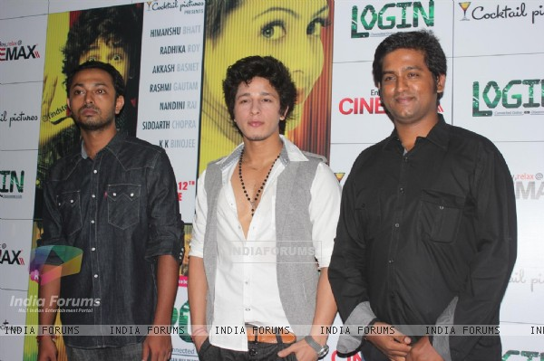 Film Login special screening
