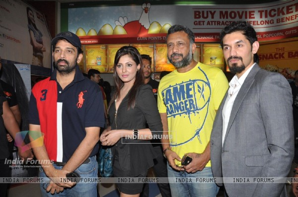 Special Screening Film 3d Bhoot Returns