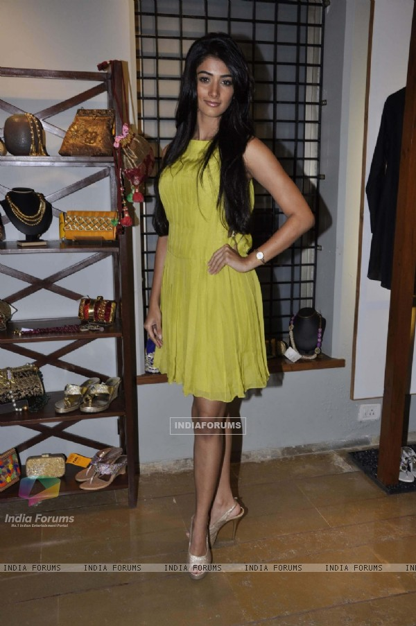 Celebs at designer Nishka Lulla fuel 1 new Fashion Store collections launch in Mumbai.
