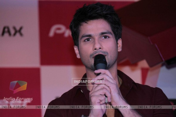 Shahid Kapoor launch new innovative range of Pioneer smart receivers n powerful speakers