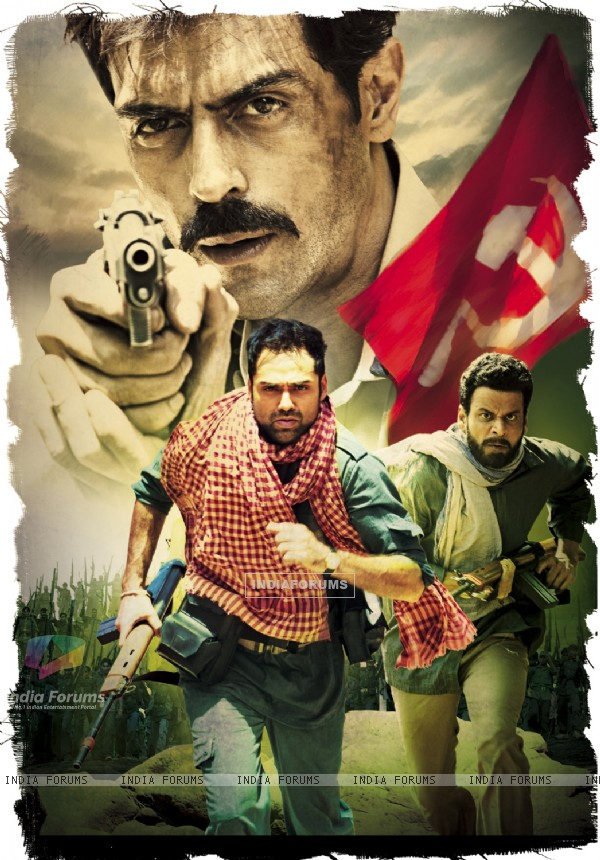 Chakravyuh movieposter. (232934)