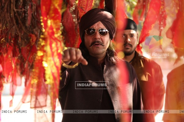 Sanjay Dutt in Son of Sardaar (233145)