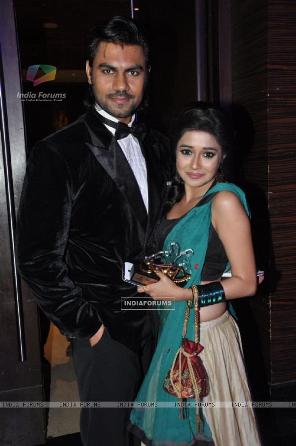 T.V Show Uttaran 1000 Episodes Complete Party