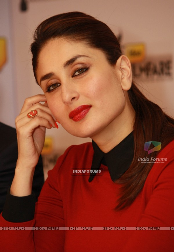"Bollywood actress Kareena Kapoor Khan at a press conference for the ""58th Idea Filmfare Awards - 246717-bollywood-actress-kareena-kapoor-khan-at-a-press-conference-for"