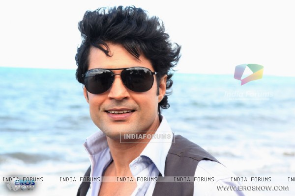 A still of Rajeev Khandelwal from the movie Table No. 21 (247206)