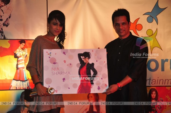 India Forums celebrates its 9th Anniversary and Calendar 2013 Launch