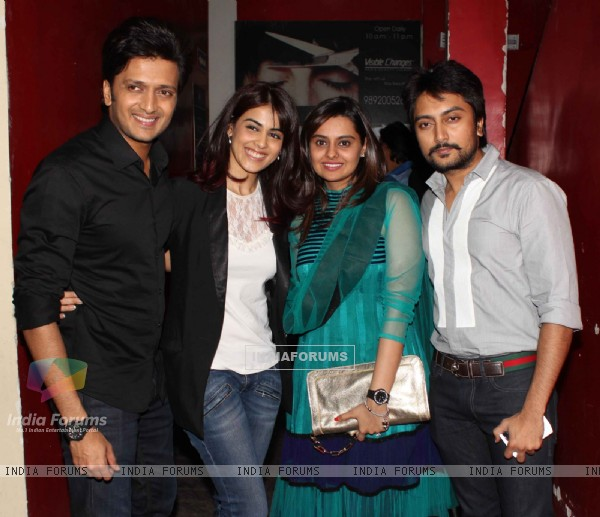Film Balak Palak Special Screening