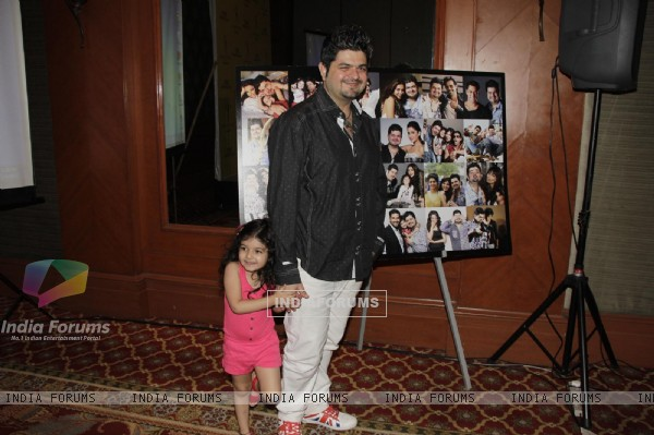 Daboo Ratnani Calendar 2013 Announcement Press Meet