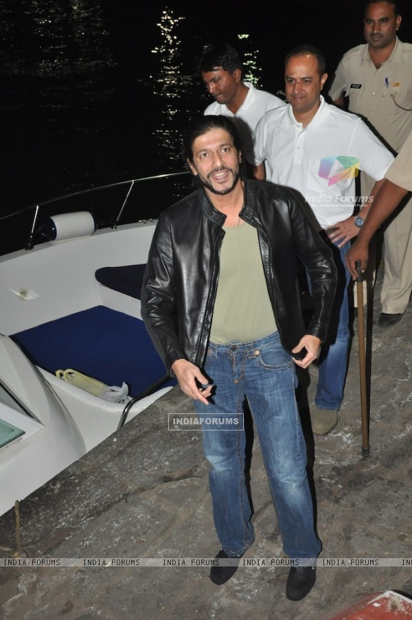 Hrithik Roshan Birthday Bash
