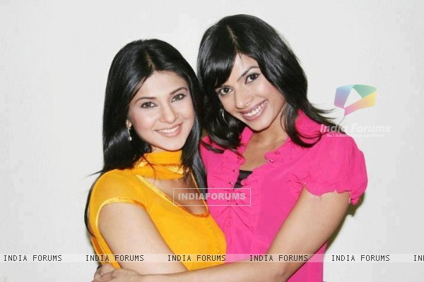 Jennifer Singh Grover and Sunaina Gulia