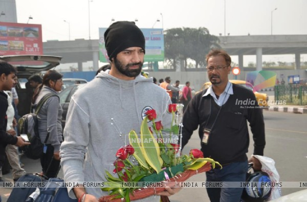 Barun in Kolkatta