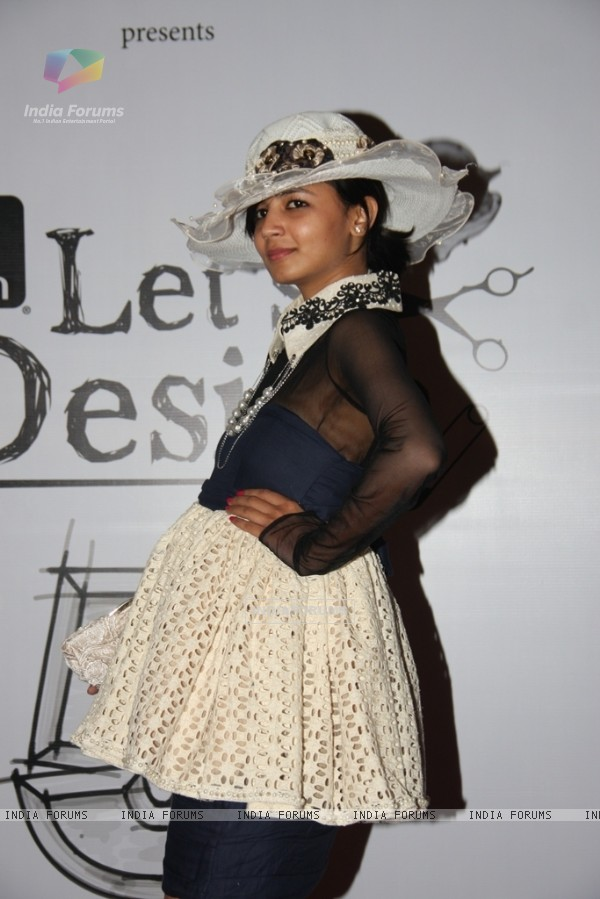 Four Designers Advance in Let's Design Contest with Innovative Cotton Fashions