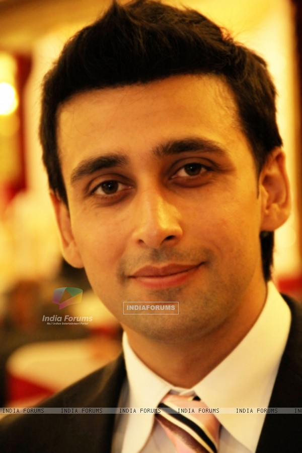 <b>Sami Khan</b> at a event - 258939-sami-khan-at-a-event