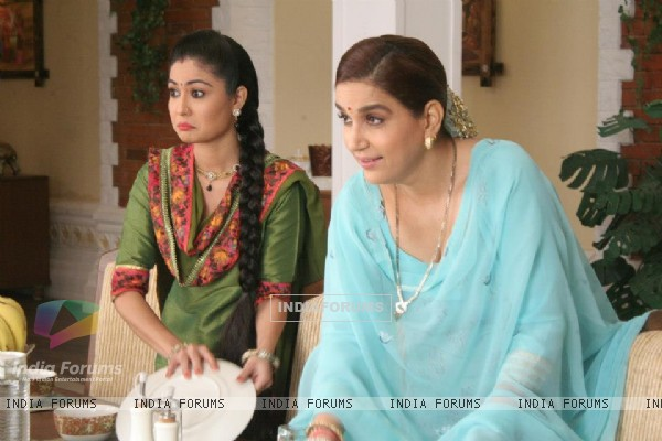 On the sets of Anamika