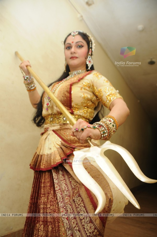 Gracy Singh Performing at Ravindra Natya Mandir