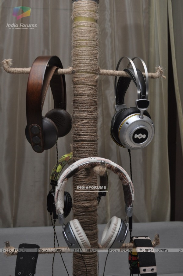 House of Marley launches earth-friendly audio products and accessories in India