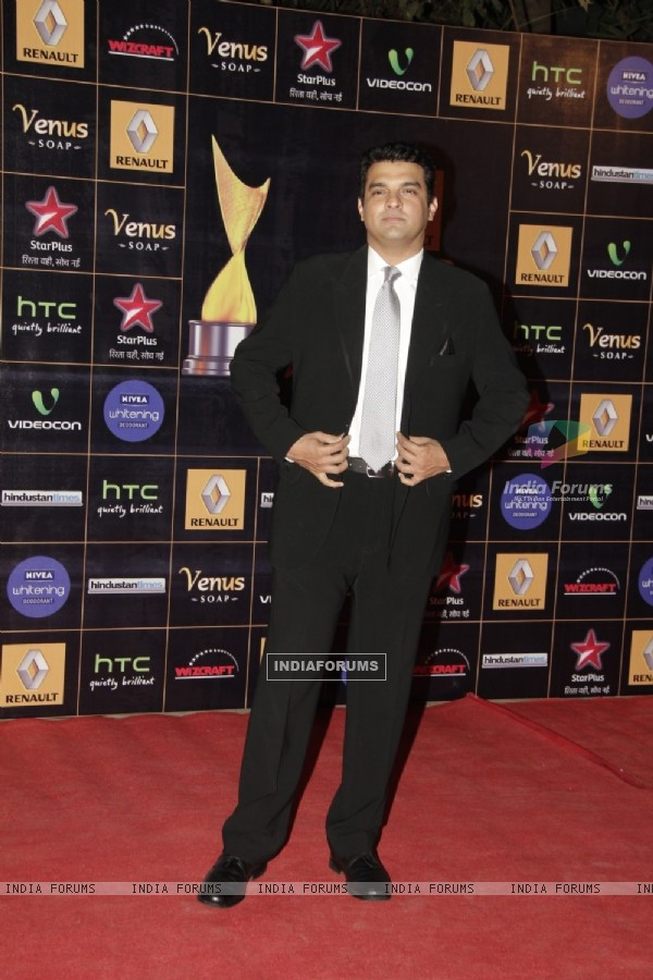 Bollywood Stars at Renault Star Guild Awards 2013 (263667)
