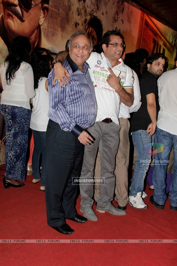Zilla Ghaziabad movie Premiere