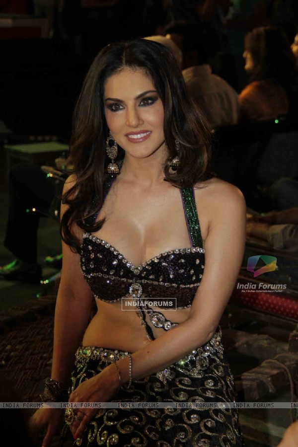 Sunny Leone at Film Shootout at Wadala Music Launch (272839)