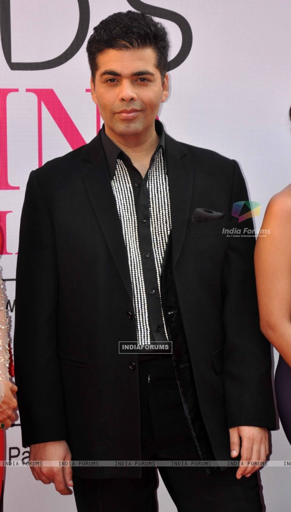 Red Carpet of Femina Miss India