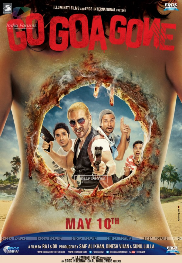 Go Goa Gone (273924)