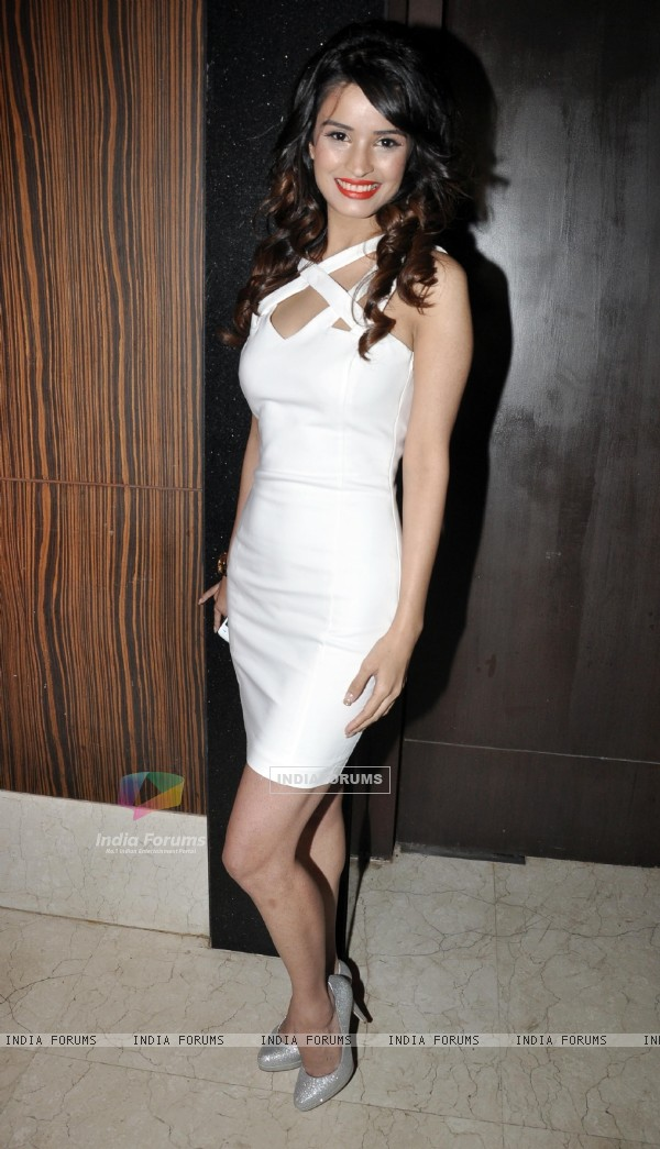Chetna Pande at Music Launch of film I Dont Luv U