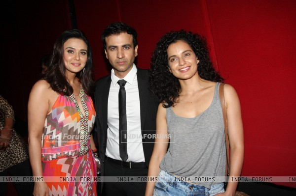 Film Ishkq In Paris Special Screening