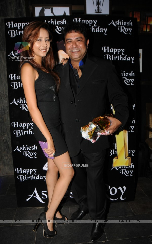 Ashish Roy's Birthday Party