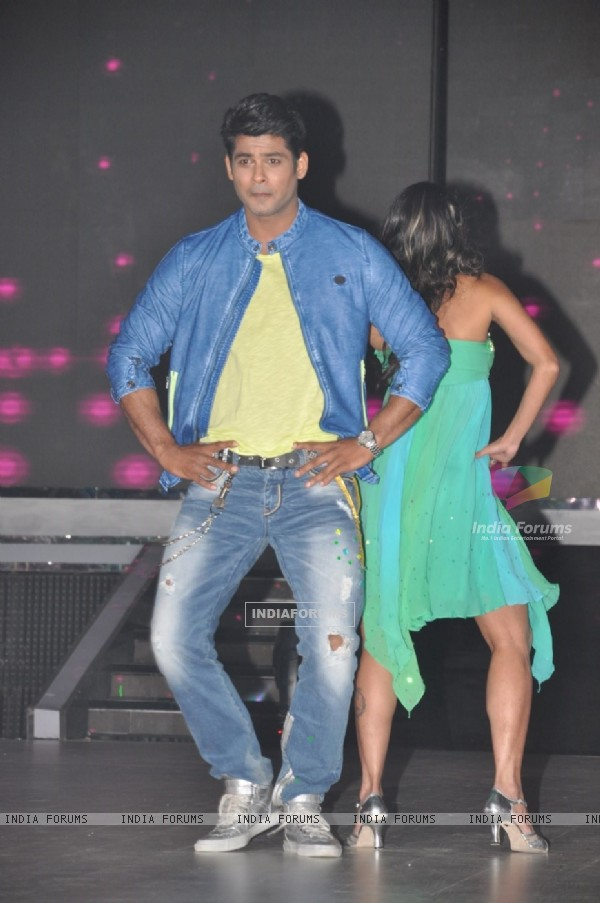 Siddharth Shukla at 'Jhalak Dikhla Jaa' Season 6 Press Conference