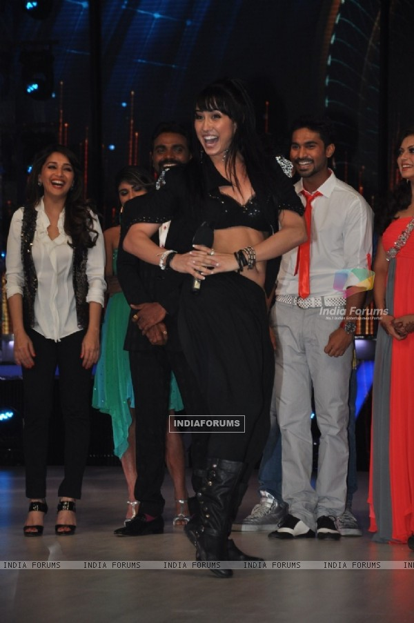 'Jhalak Dikhla Jaa' Season 6 Press Conference
