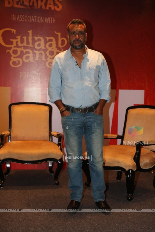 Director Anubhav Sinha launch BELIEVE - campaign