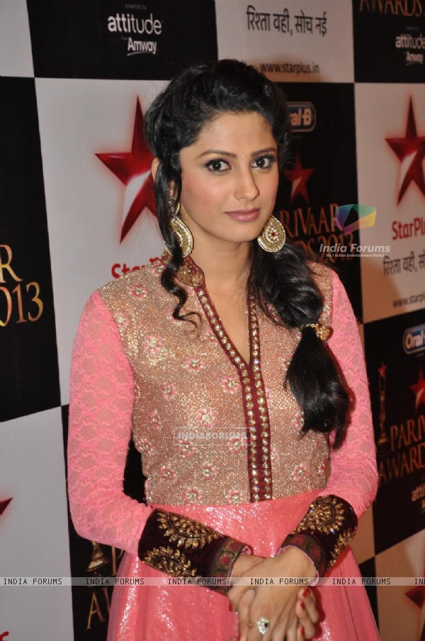Star Parivaar Awards 2013