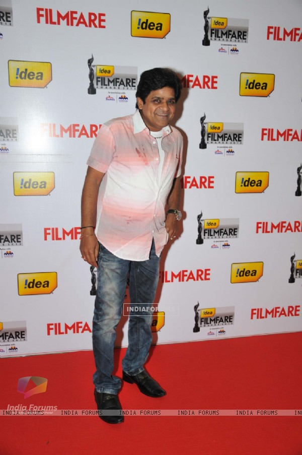 60th Idea Filmfare Awards 2012 (SOUTH)