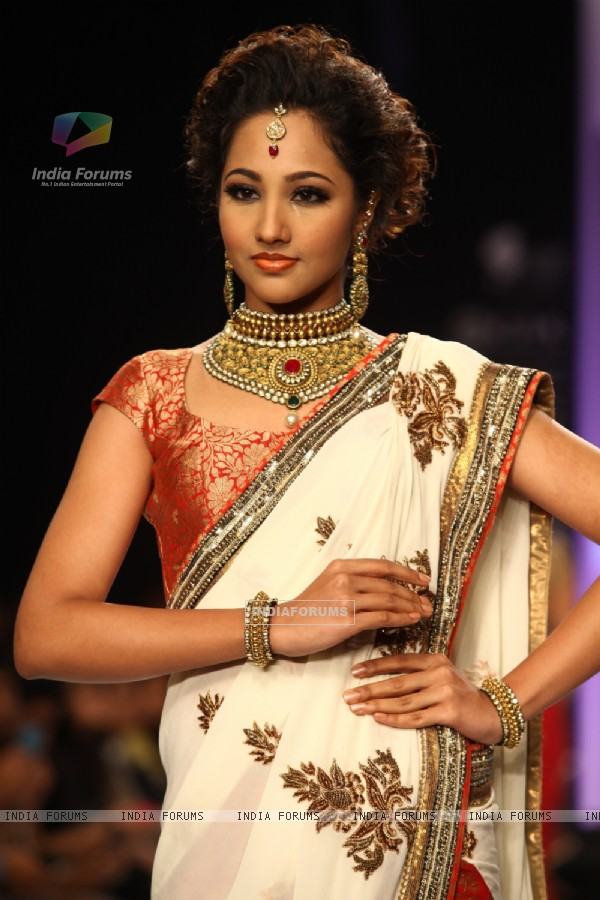 Laxmi Jewellery Exports at IIJW 2013 Day 4
