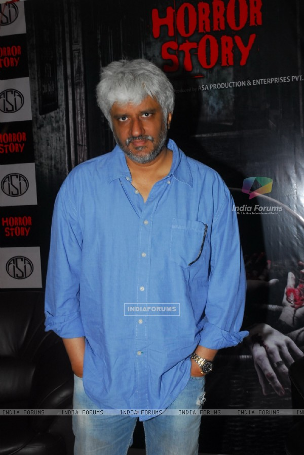 First look of Vikram Bhatt's Horror Story