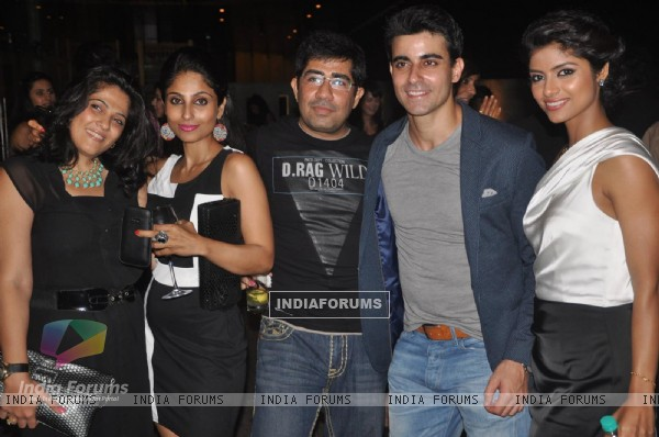 Gautam Rode's Birthday Party