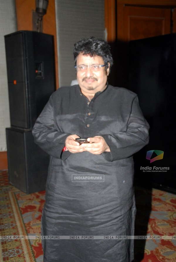 Neeraj Vora Welcome Back-Movie Launch