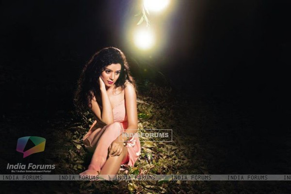 Sukirti Kandpal in Marinating films calendar photoshoot