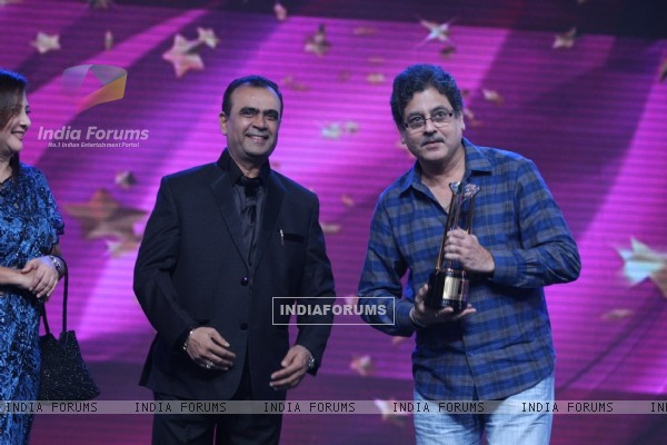 Rajan Tamhane, Winner of Best Entertaining Director of the Year