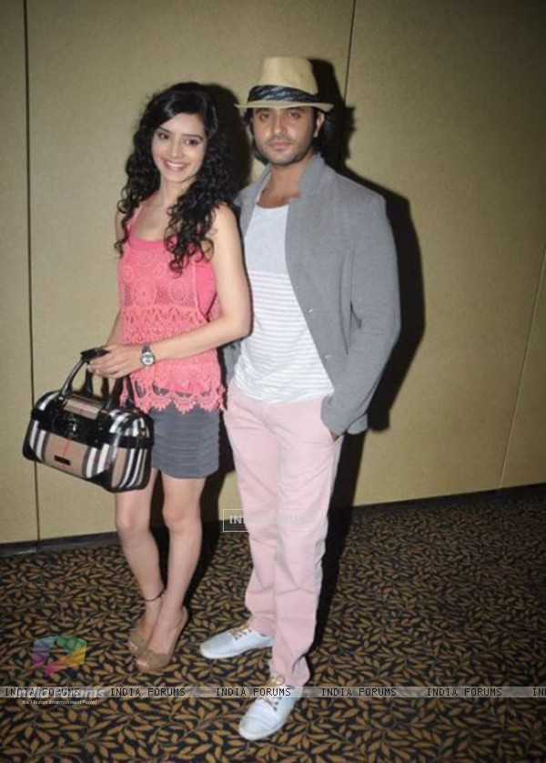 Sukirti Kandpal and Ashish Sharma