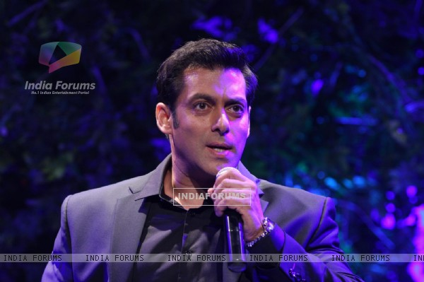 Salman Khan at the BIGG BOSS Season 7 Press Conference