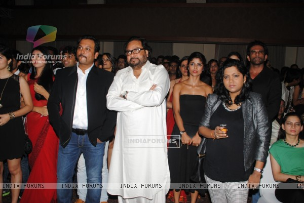 'Mahabharat' Launch Party