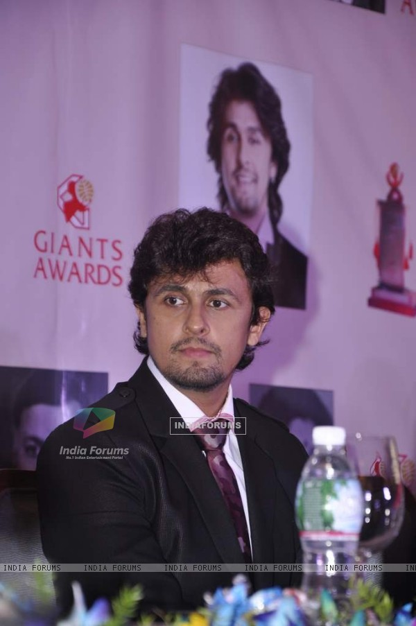 Giants International Annual Awards