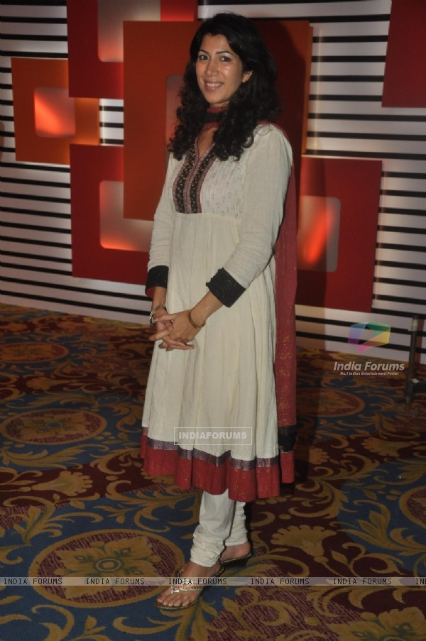 Television series, '24' - Press meet