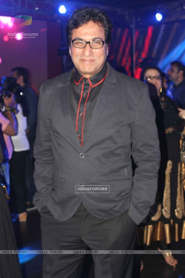Talat Aziz was at the Electro Musical Night 'BollyBoom'