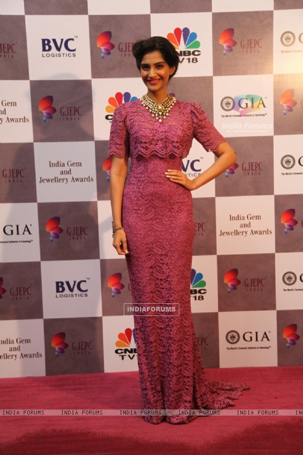 40th India Gem and Jewellery Awards