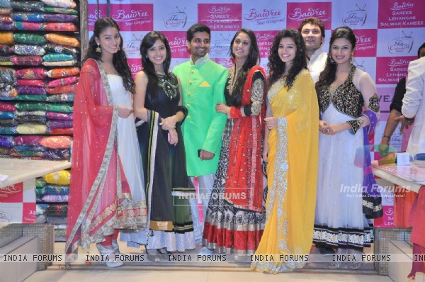 Telly Calendar Launch
