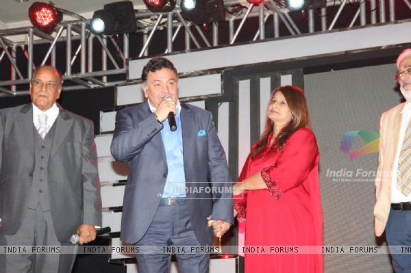 16th anniversary function of Prime Focus